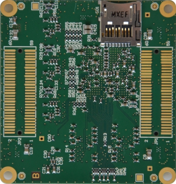 FPGA Module - Altera Cyclone V SoC (FPGA + ARM)